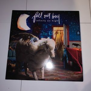 Other - Infinity On High vinyl